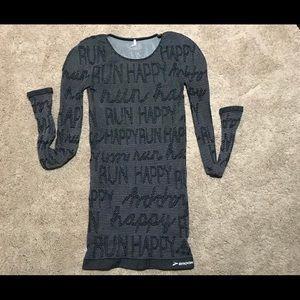 Women's Brooks Equilibrium Base Shirt